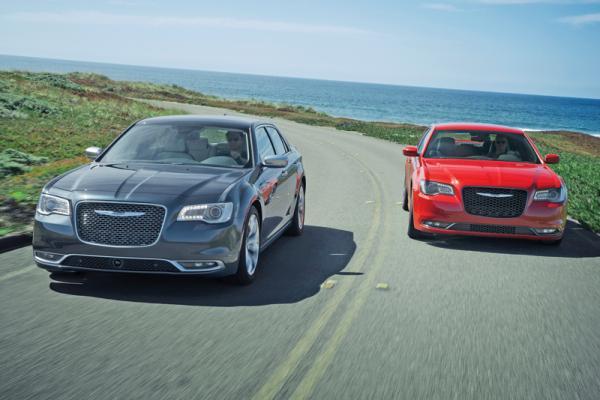 Chrysler 300: нестареющий американец