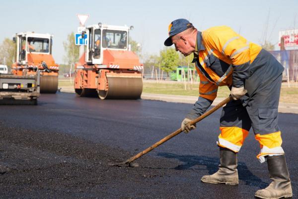 В Украине выделены дополнительные 11,7 млрд. гривен на дороги
