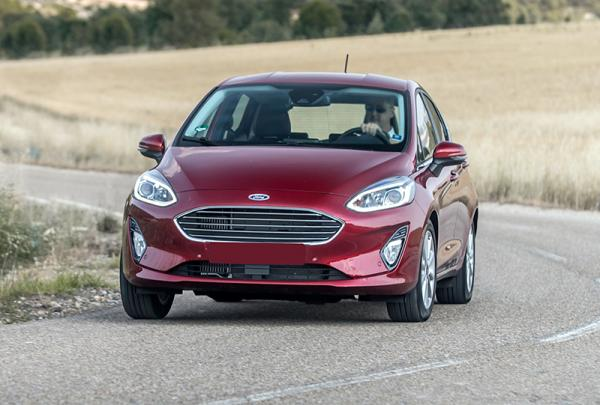 Ford Fiesta, Kia Rio и Skoda Fabia: новички против завсегдатая В-класса