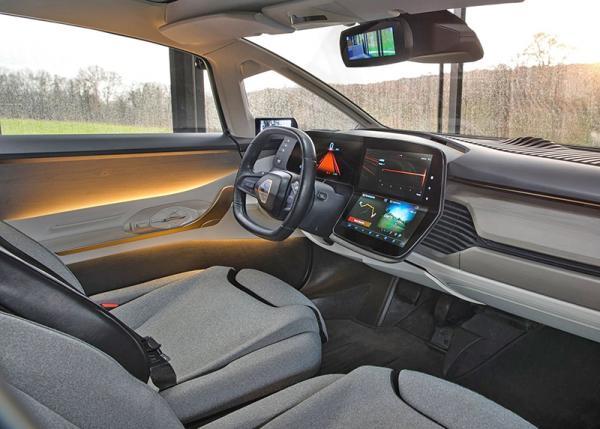 Renault Symbioz 2: слияние автомобиля и дома