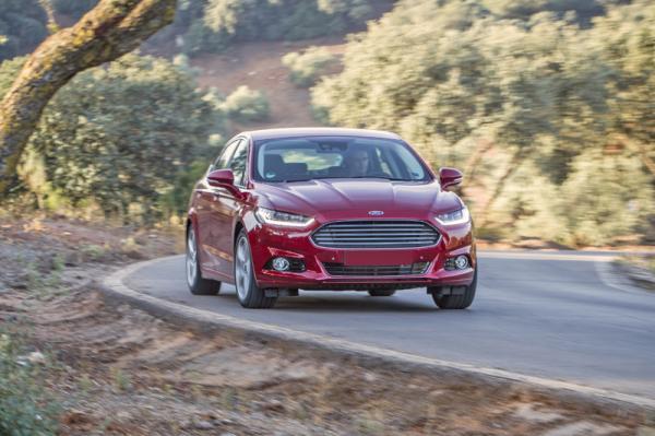 Ford Mondeo, Opel Insignia и Volkswagen Passat: лидеры европейского D-класса