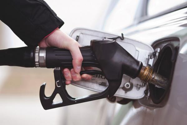 Украина перешла на топливо стандарта Евро-5