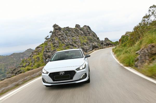 Hyundai i30 Fastback: практично и со вкусом