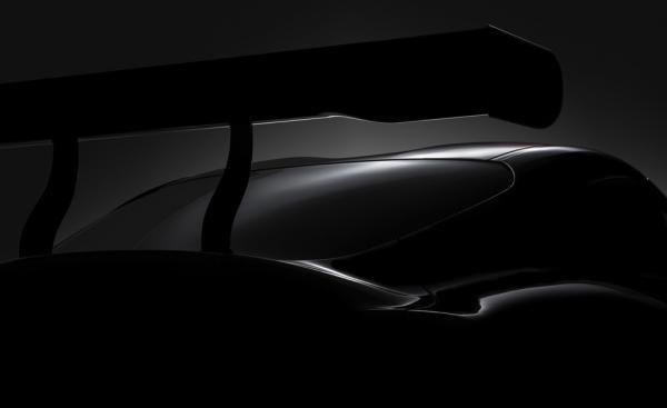 Первые официальные фото Toyota Supra