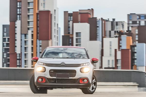 Citroen C3, Seat Ibiza и Toyota Yaris: разнообразный В-класс