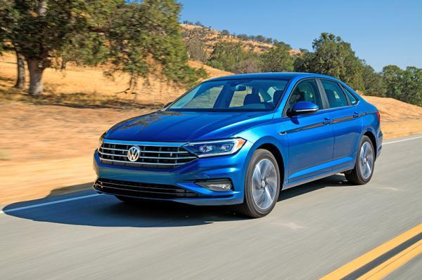 Volkswagen Jetta: ставка на самобытность