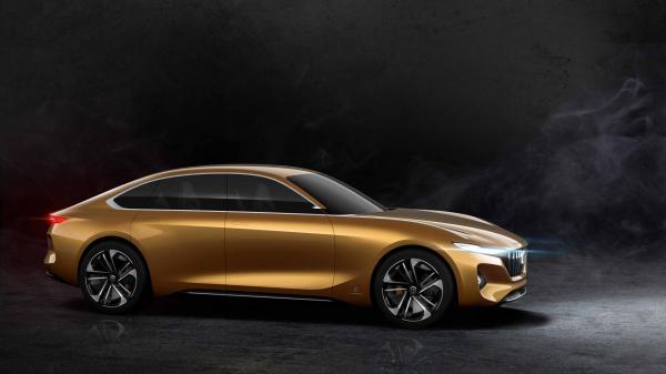Pininfarina представили автомобили собственной конструкции