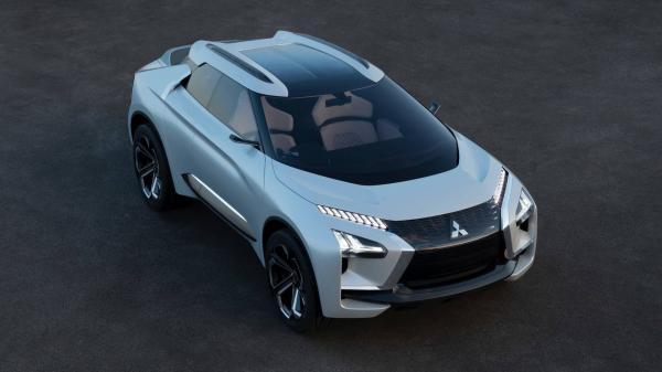 Новый Mitsubishi Lancer может стать вседорожником