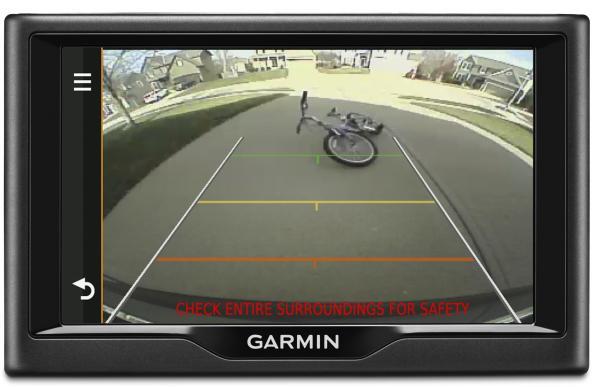 В США обязали оснащать автомобили камерами
