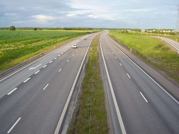 Украину и Болгарию соединит новая автомагистраль