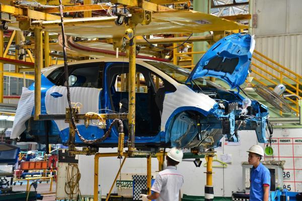 В Украине может появиться завод Renault