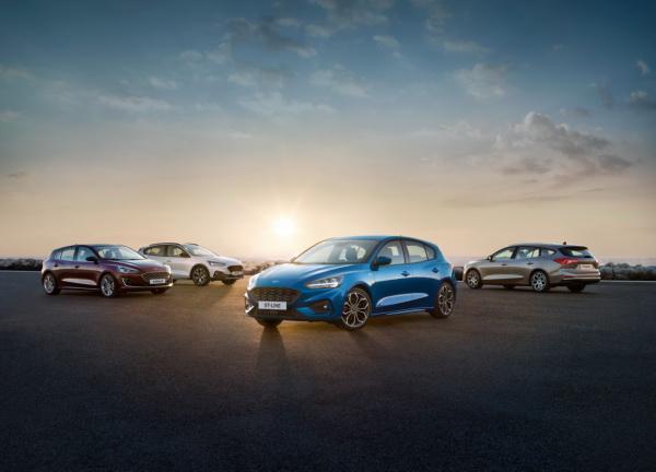 Ford Focus: новый уровень
