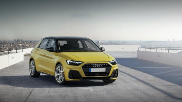 Audi A1: вторая глава