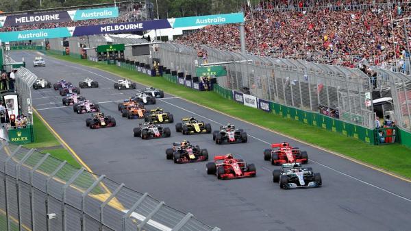 Формула-1: стал известен календарь на 2019 год