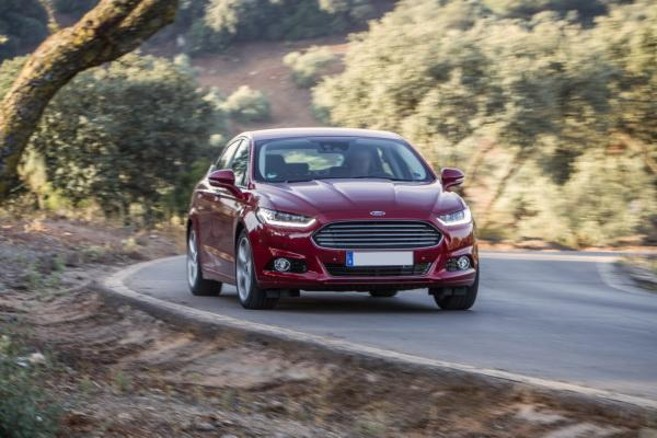 Ford Mondeo, Peugeot 508 и Skoda Superb: европейский D-класс