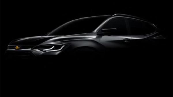 Chevrolet возродит модель TrailBlazer