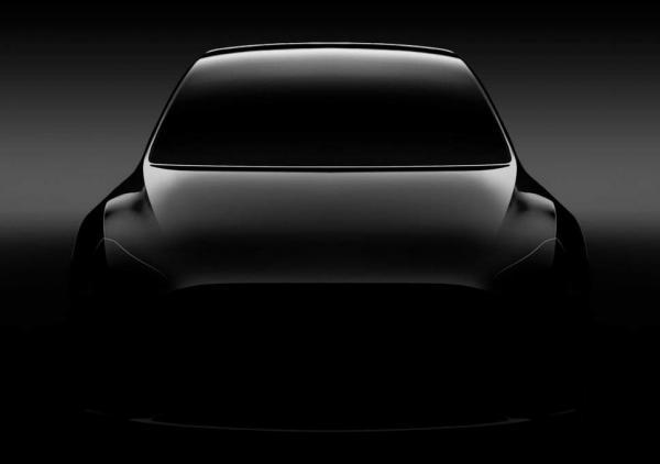 Новый вседорожник Tesla покажут 14 марта