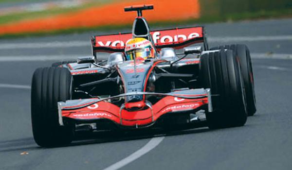 F1: Триумф McLaren, прорыв Williams, провал Ferrari