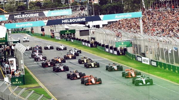 Формула-1: неожиданная победа Боттаса в первой гонке сезона