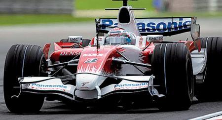 F1: Гран-при Малайзии. Реабилитация Кими Ряйкконена