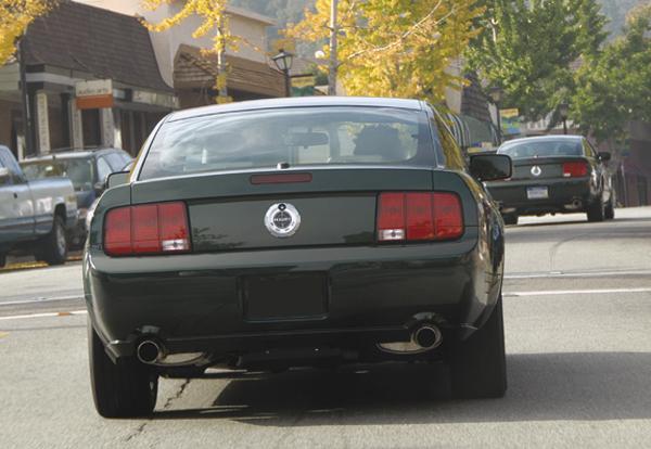 Американские автомобили вытесняются с украинских дорог