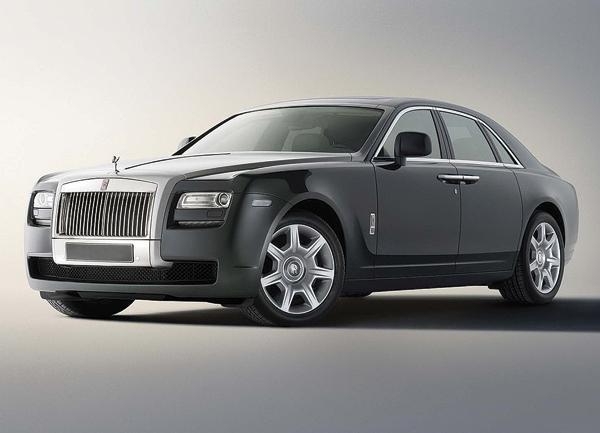 Rolls-Royce становится доступнее