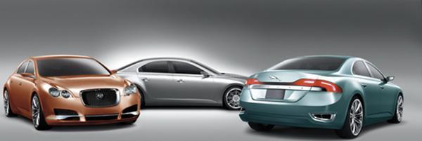 Jaguar XJ: обновление