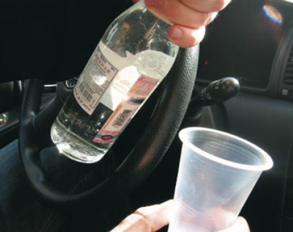 Тверезий підхід або Новий порядок виявлення у водіїв стану сп'яніння