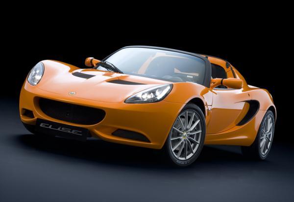 Женевский автосалон – 2010 Lotus