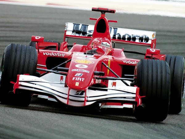F1: Фернандо Алонсо нацелился в Ferrari