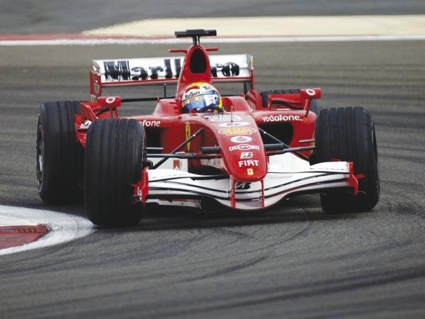 F1: Ferrari и McLaren готовятся к презентации новых болидов