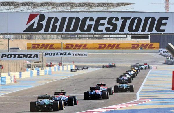 F1: Нерадостные старты