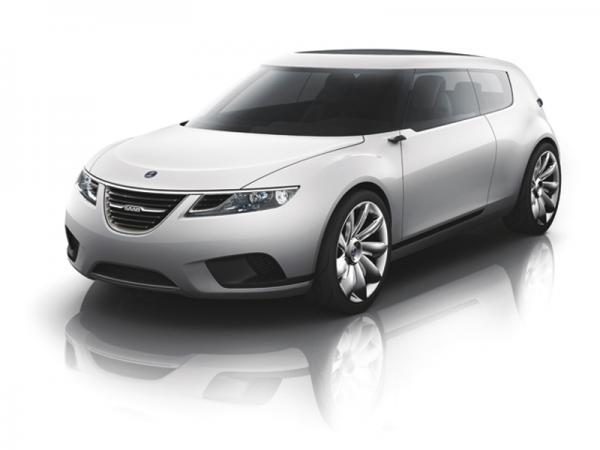 Saab обновляет модельный ряд