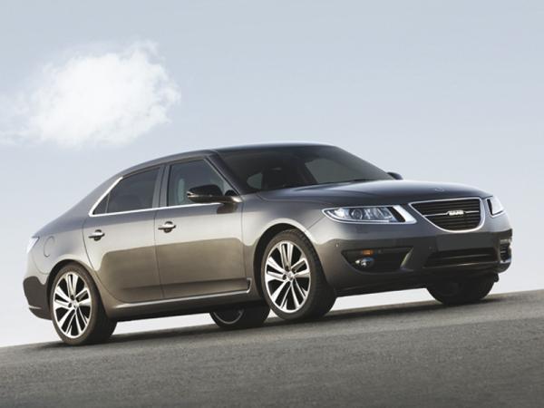 В Saab подготовят новый 9-3