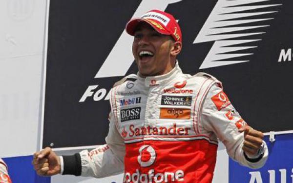 Двойная победа McLaren в Канаде