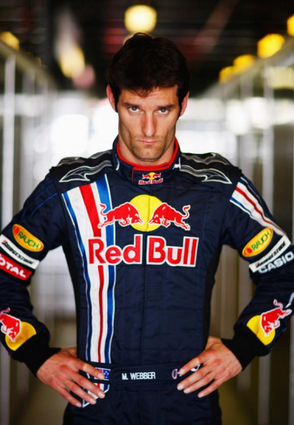 Формула-1: Марк Уэббер выиграл Гран-при Великобритании