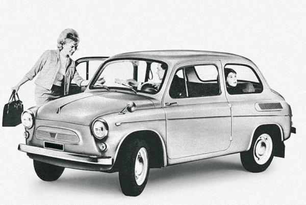 Самые маленькие автомобили мира, ставшие легендой
