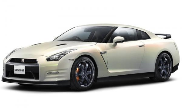 Nissan GT-R: обновление с прибавкой в мощности