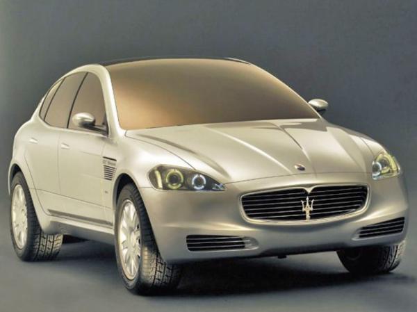 Jeep станет европейцем, а Maserati – американцем
