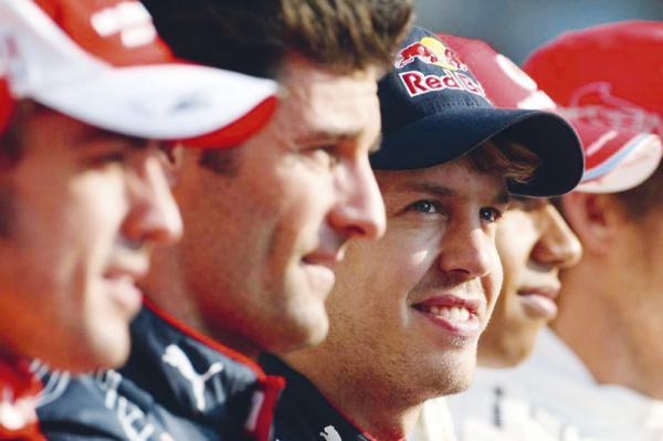 """F1: """"Формула-1"""" пережила еще одну революцию"""