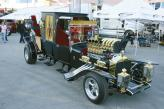 Мотор мощностью в 1000 л. с. можно встретить даже на первых самоходных каретах