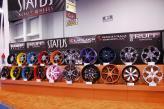 Производители дисков представили обширные новейшие коллекции
