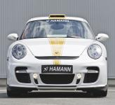 Porsche 911 Turbo Stallion: жеребец