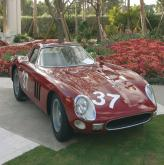 Ferrari 250 GTO: красивый, быстрый и очень дорогой