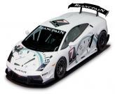 Lamborghini Gallardo LP560-4 Super Trofeo: для клубных гонок