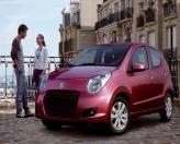 Suzuki Alto: городской компакт