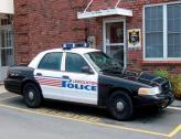 Полицейские автомобили: на страже законности и порядка (Часть 2)