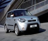 Kia Soul: городская модель со вседорожной душой