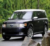 Ford Flex: гибкость – его конек