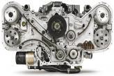 Двигатели: рядные, V-образные, оппозитные